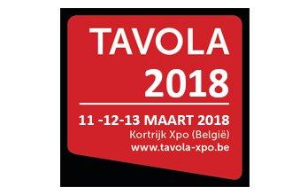 Afbeeldingsresultaat voor Tavola 2018